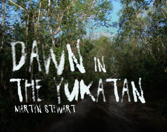 Dawn in the Yukatan